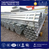 Dn80 Galvanized Water Pipe / Gi Pipe / Galvanized Tubing Tianjin Supplier