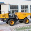 3.0t Hydraulic Mining Equipment. Site Dumper Fcy30