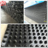 10mm High HDPE Dimple Geomembrane