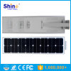 Factory Price 25W LED Solar Garden Light for Road