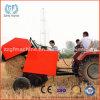 Horizontal Corn Straw Baling Machine