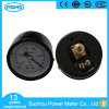 40mm Back Type -76cmhg and -0.1MPa Vacuum Gauge