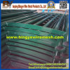Highway Road Safety Guardrail From Traffic Facility