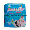 Zoomdry Baby Diaper Manufacture From China