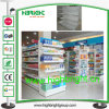 13 Yeaes Manufacturer Supermarket Gondola Shelf for Dubui Market