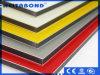 PE Face Construction Curtain Wall Quality ACP
