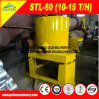Gravity Machine Centrifugal Falcon Concentrator for Gold Ore Separation