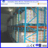 Nanjing Supplier Steel Shelving Warehouses Push Back Racking with Low Price