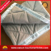 Cheaper Modacrylic Airline Travel Blanket Set with Bag