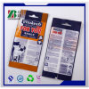 Poly Pet Food Packaging Bag with Hanger
