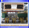 China Best Offer Multi-Stage Resin Sand Reclaim and Molding Machine