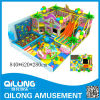 New Indoor Children Playground From Qilong (QL-3088D)