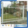 Power Coated Model Galvanized Wrought Iron Fence