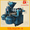 User-Friendly Spiral Oil Press (YZLXQ130-8) with Filters