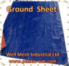 New Waterproof Tarpaulin Ground Sheet Multipurpose Canopy Cover
