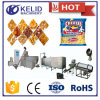 Stainless Steel ISO9001 Certificate Puffed Snacks Food Machine