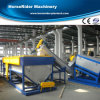 PE Crushing Washing Drying Machine