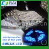 SMD335 Side View Bar LED Flexible Strip Light (60LED/m)