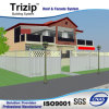 Privacy Aluminum Sheet Fence for Australia Market.