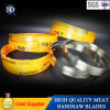 Hot Sales Food Band Saw Blade for Meat Bone Frozen Fish Cutting