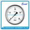 Standard Industrial Capsule Mbar Low Pressure Gauge