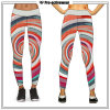 Sports Pants Wholesale Women High Waist Sexy Customized Yoga Wear