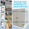 Cam Lock Easy Installation PU Panel Cold Room