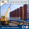 High Quality Ore Spiral Concentrator for Ore Mining