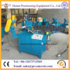 Single Groove Spiral Duct Forming Machine for Post Tensioning