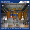 Sesame Oil Extraction Machine / Sesame Crude Oil Refinery Machine