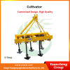 China Agricultural Plow 3 Point Roller Tiller