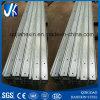 Hot Rolled Galvanized Steel I Beam Structural Steel H Beam (A36, SS400, Q235B, Q345B, S235JR, S355)