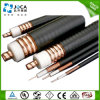 PE/TPE Insulated 50ohms 7/8 RF Feeder Cable Coaxial Communication Wire