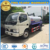 Dongfeng 4X2 4500L Sprinkler Tanker 4.5 T Water Tank Truck for Sale