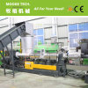 Hot sale strong film granulating line 300kg/h