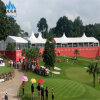 PVC 20 X 40m Sport Tent for Tennis Court Custom