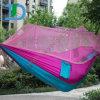 Durable Parachute 210t Nylon Outdoor Portable Camping Hammock