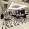Bruma Jade Yellow Marble Tile Romanio High-End Luxury Dining Living Room