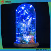 Super Bright Warm Blue Color Wire Rope Lights-Blue