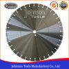 "20"" Diamond Saw Blade for Concrete and Stone Cutting"
