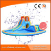 Commercial Mini Water Park with Slide and Pool for Kids T11-306
