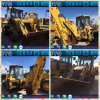 Used Backhoe Loader Jcb 3cx Secondhand Backhoe Loader for Sale