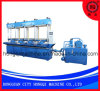 Multi-Station Cold Press Foam Products Molding Machine