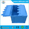Plastic Turnover Box/Plastic Basket for Fruit and Vegetable