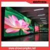 Indoor Rental LED Display Screen for Concert with Lightweight Panel (P7.8)