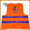 Africa Election Ballot Apron Reflective Jacket