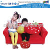 Children Furniture Strawberry Series Kids Couch (HF-09603)
