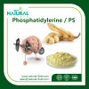 100% Natural Plant Extract Phosphatidylerine / PS Soybean Extract