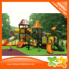 Newest Design Outdoor Slide Playground Equipment for Sale