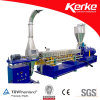Plastic Compounding System Parallel Twin Screw Extrusion Production Line